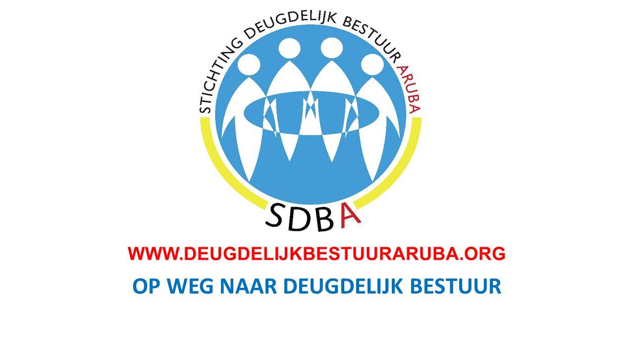 www.deugdelijkbestuurarub a.org Via google: bongobernashonaruba Suggesties/info zijn welkom Info over de kwaliteit van bestuur, enz.