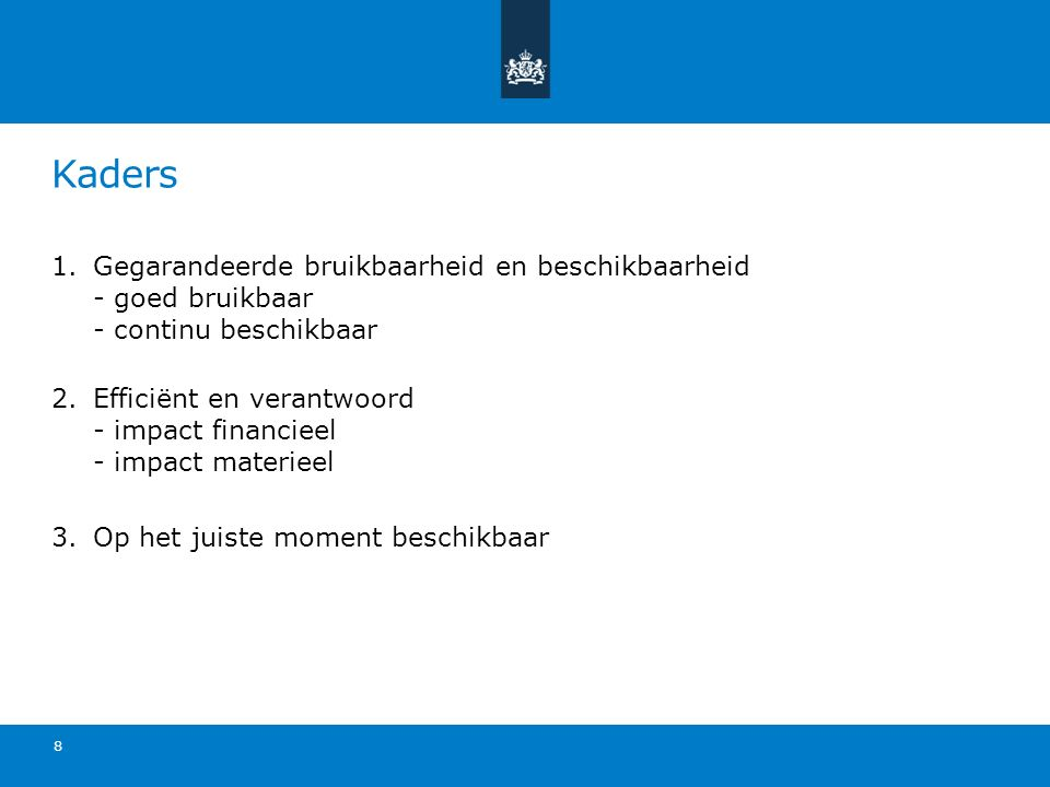 Voorbereiding Helder krijgen opdracht (tijdens aanbestedingsfase) Verwachtingen uitspreken bij PSU Opstellen kwaliteitsplan(nen) Kwaliteitsbeheersing Risicomanagement Planning Vergunningen Afstemmen met nutsbedrijven Voorkomen schade Voorkomen overlast voor rechtbank en omgeving voettekst 19