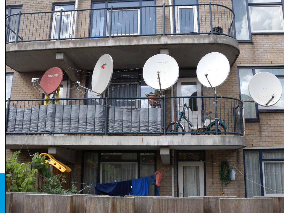 18 Schilderswijk Algemeen