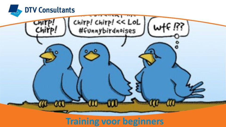 Agenda Waarvoor Twitter gebruiken.Het Twitter account Waarover Twitteren.