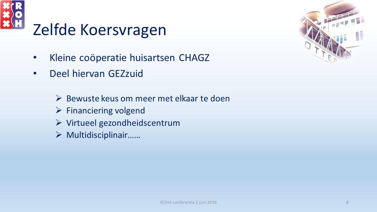 Korte geschiedenis van de huisarts in NL In 1900: 2200 artsen waarvan 94% huisarts (130 specialisten) In 1960: de ratio huisarts en specialist gelijk In 1980: 27.000 artsen twee keer zoveel specialisten In 2014: 62.000 artsen waarvan 13% huisarts (8800)