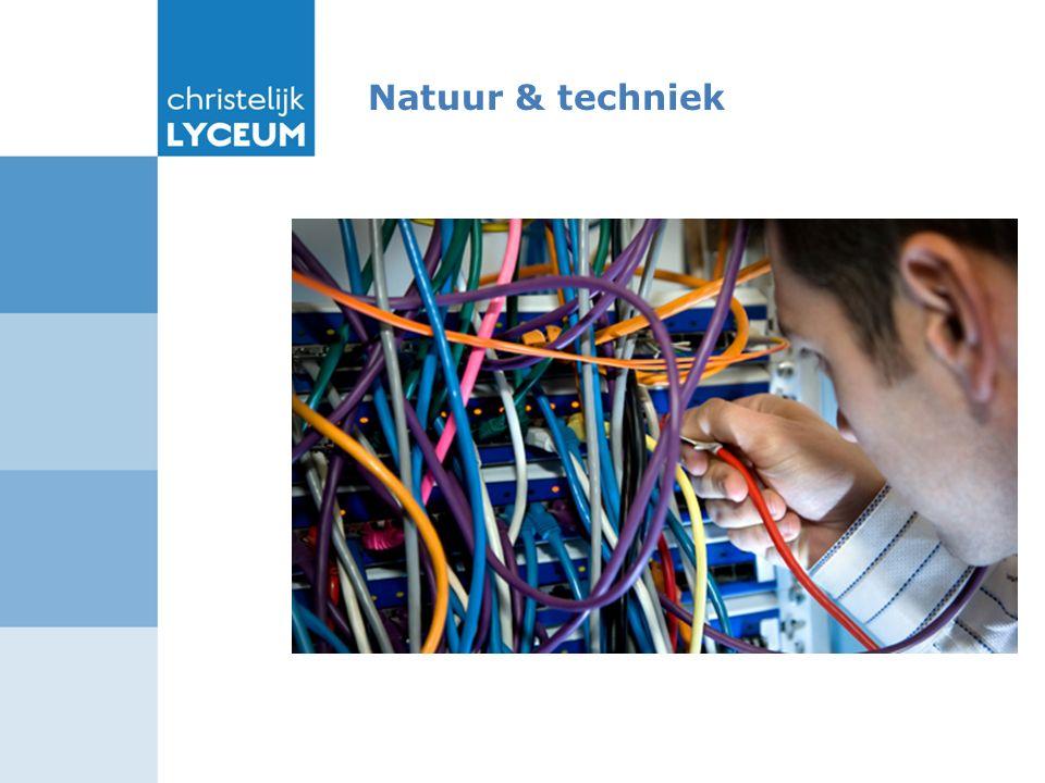 Natuur & techniek