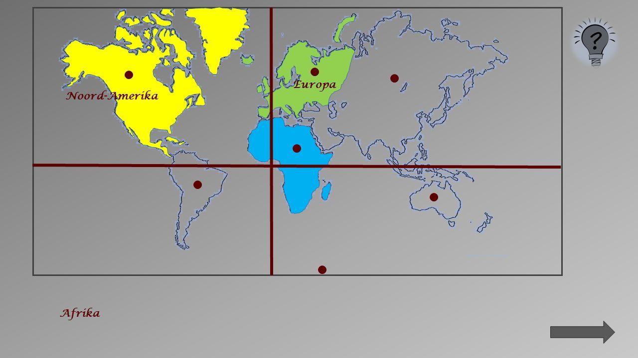 Europa Noord- Amerika