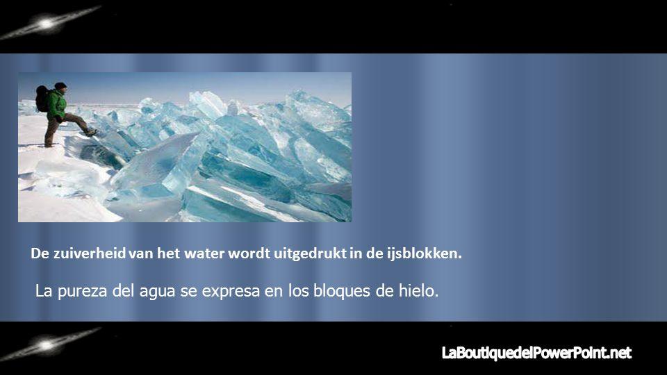 Het ijs is zo dik aan het eind van de winter, dat voertuigen op het oppervlak van het meer kunnen berijden zonder angst.