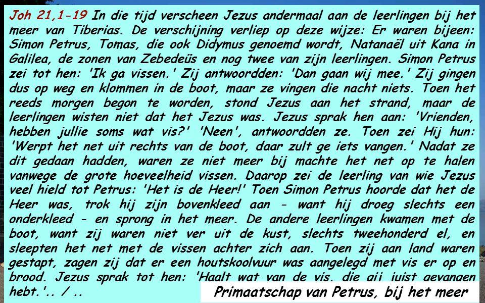 ALLELUIA (Lc 24,26) Moest de,Messias dat alles niet lijden om in zijn glorie binnen te gaan? «Door zijn rechterhand heeft God Hem verheven door Hem te