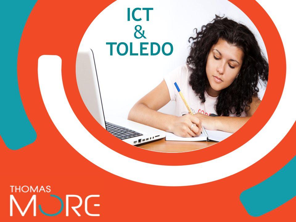 ICT & TOLEDO