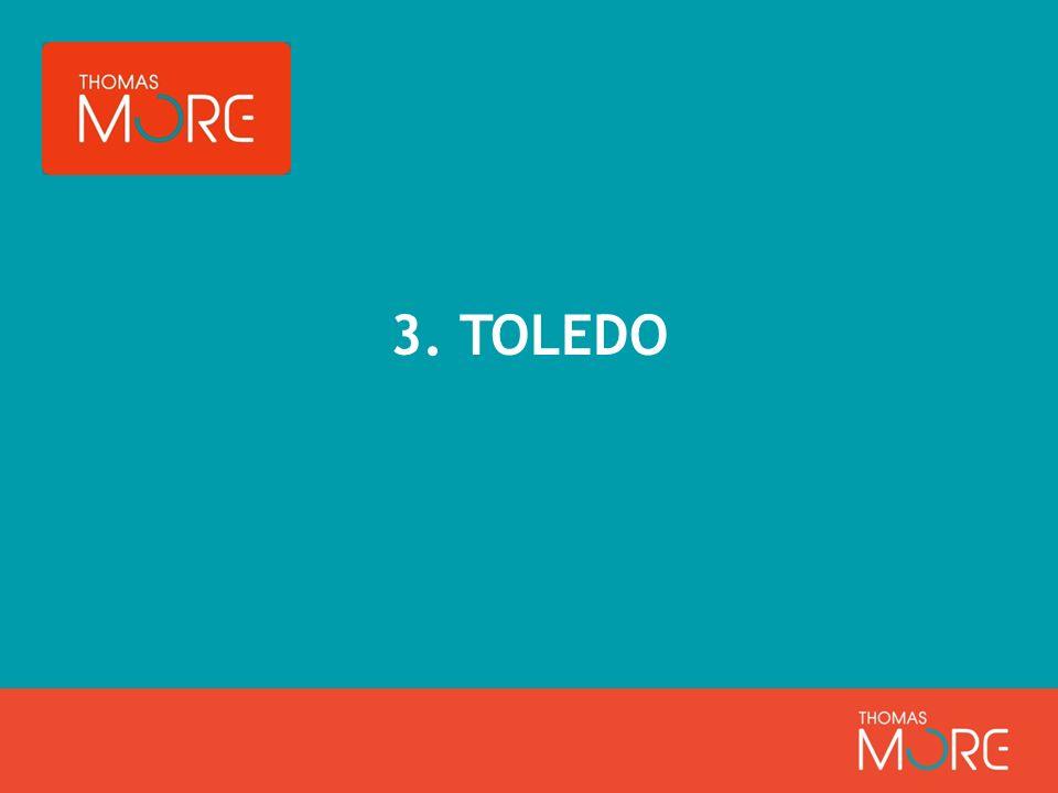 3. TOLEDO