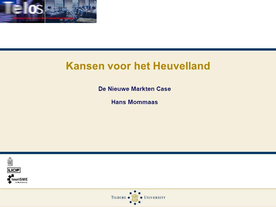 2 Agenda:  voorbij het plan: van ontwerpen naar ontwikkelen  ecomische ontwikkeling door cultuur-natuur  de Heuvelland nieuwe markten case  10 ontwikkelingsprincipes  de beleidsmatige context