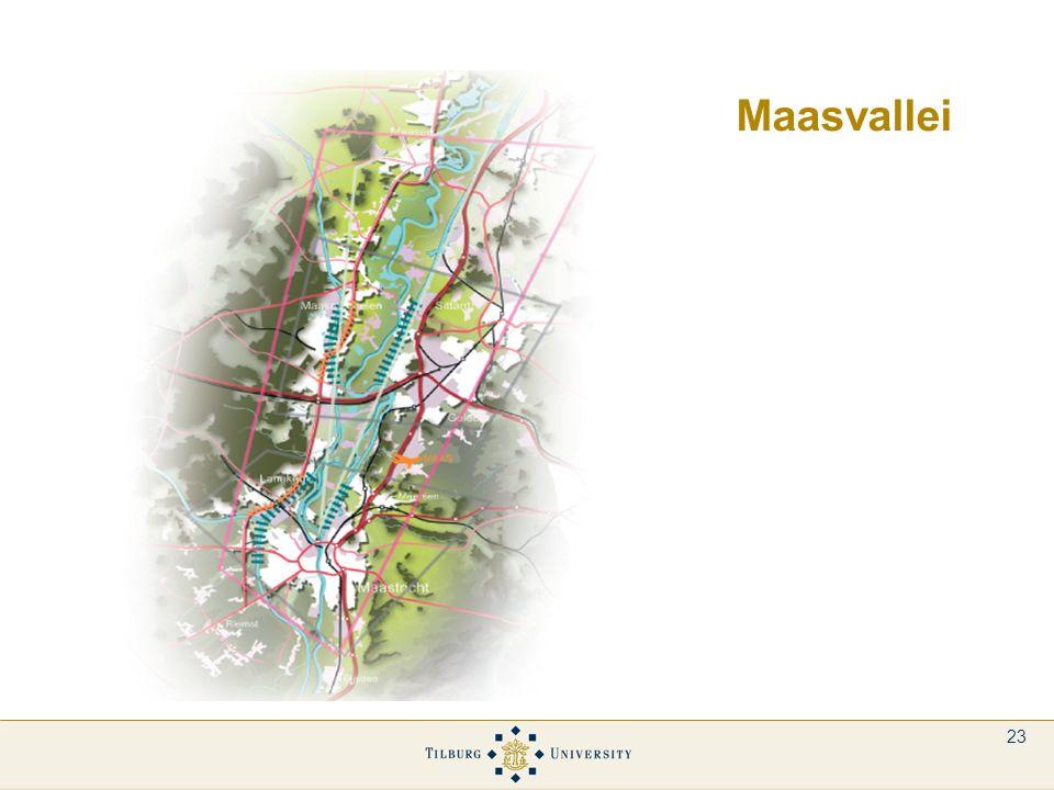 23 Maasvallei