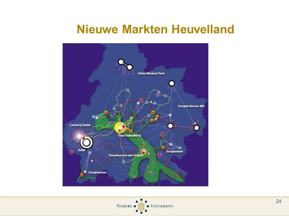 24 Nieuwe Markten Heuvelland