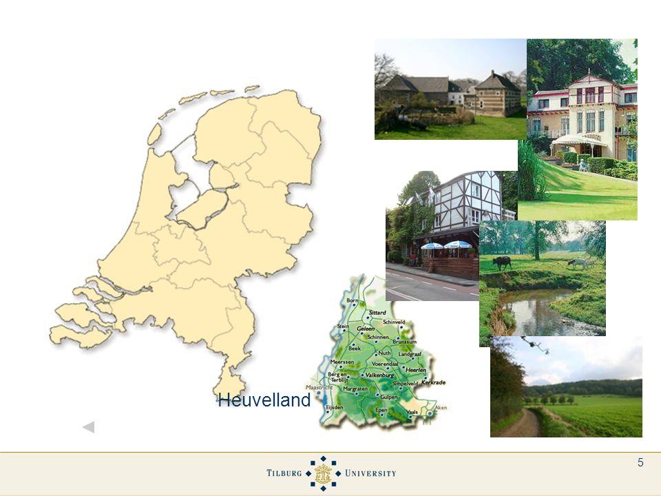 5 Heuvelland