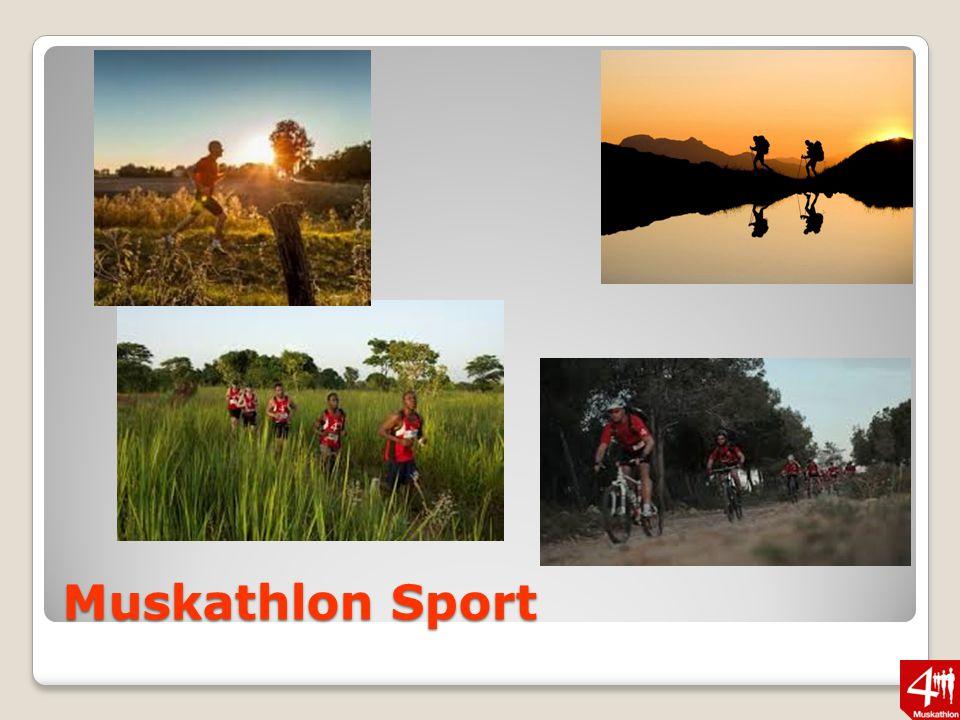 Muskathlon Sport