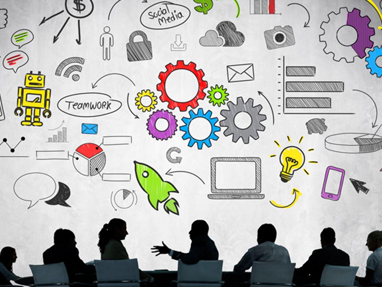 Handboek Online Marketing 4, Hoofdstuk 2 Lid worden van?.