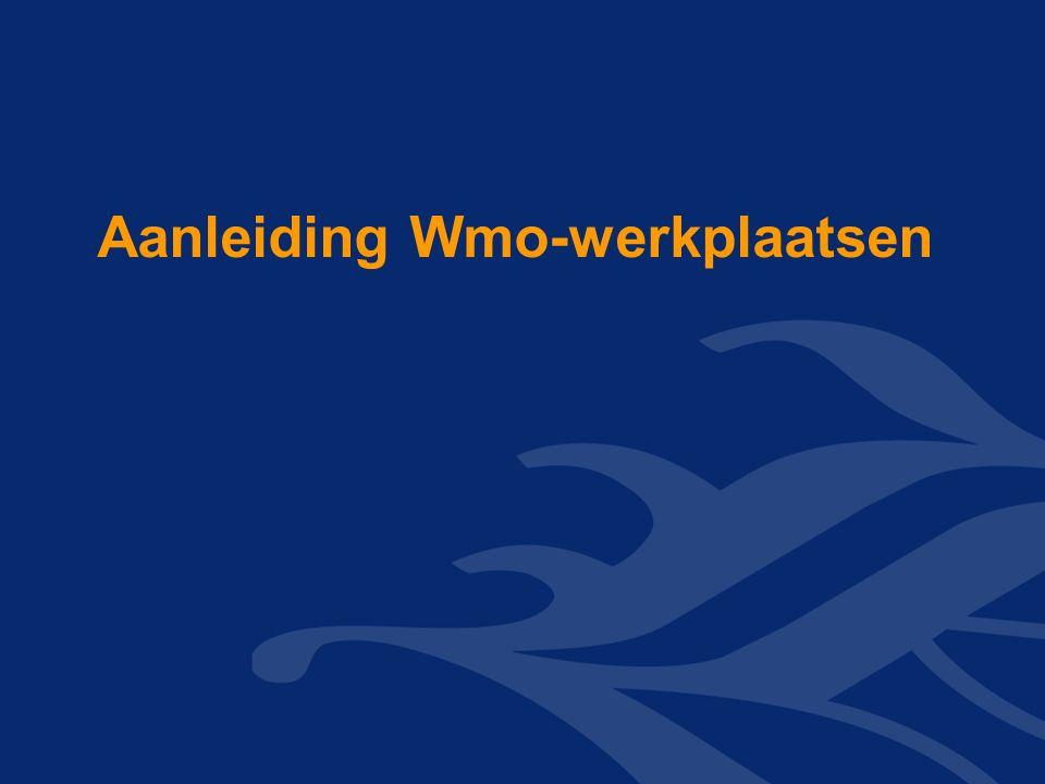 Wmo-werkplaats Groningen-Drenthe 2009-2012