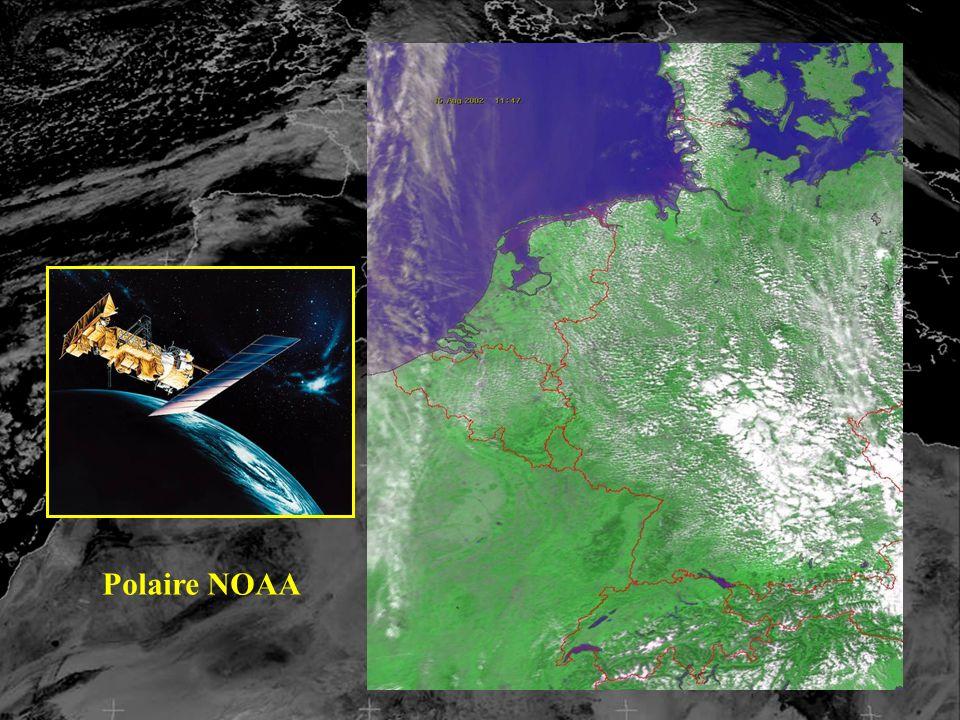 Polaire NOAA