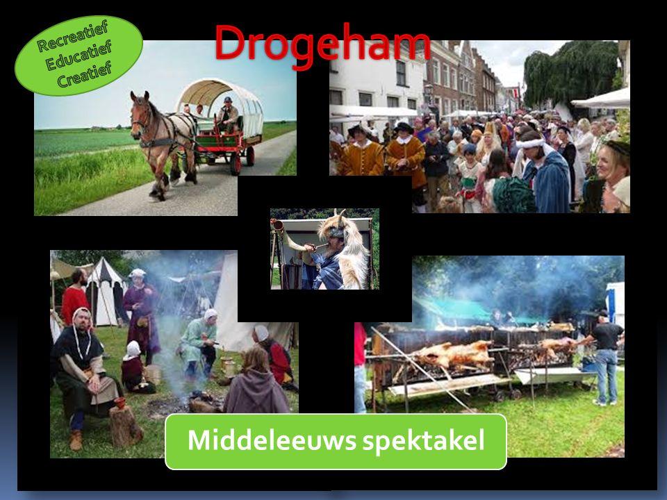 Middeleeuws spektakel