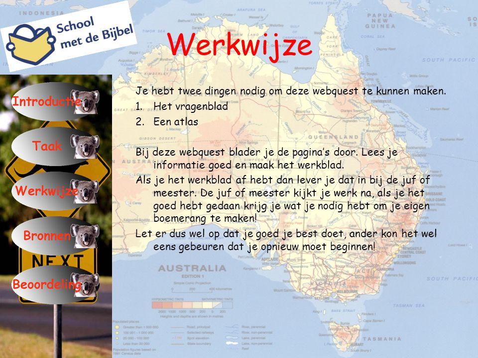 Bronnen Australië is een continent.Hier kun je allerlei informatie vinden over Australië.
