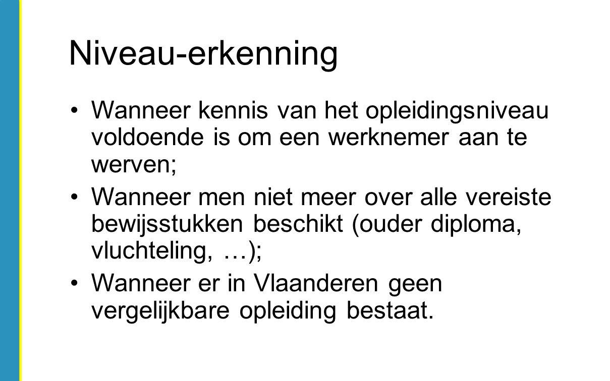 Algemeen e-mailadres: naric@vlaanderen.benaric@vlaanderen.be Telefoon: 1700 In de toekomst: verschillende regiomailboxen waar vragen afhankelijk van het land van diploma naartoe gestuurd kunnen worden.