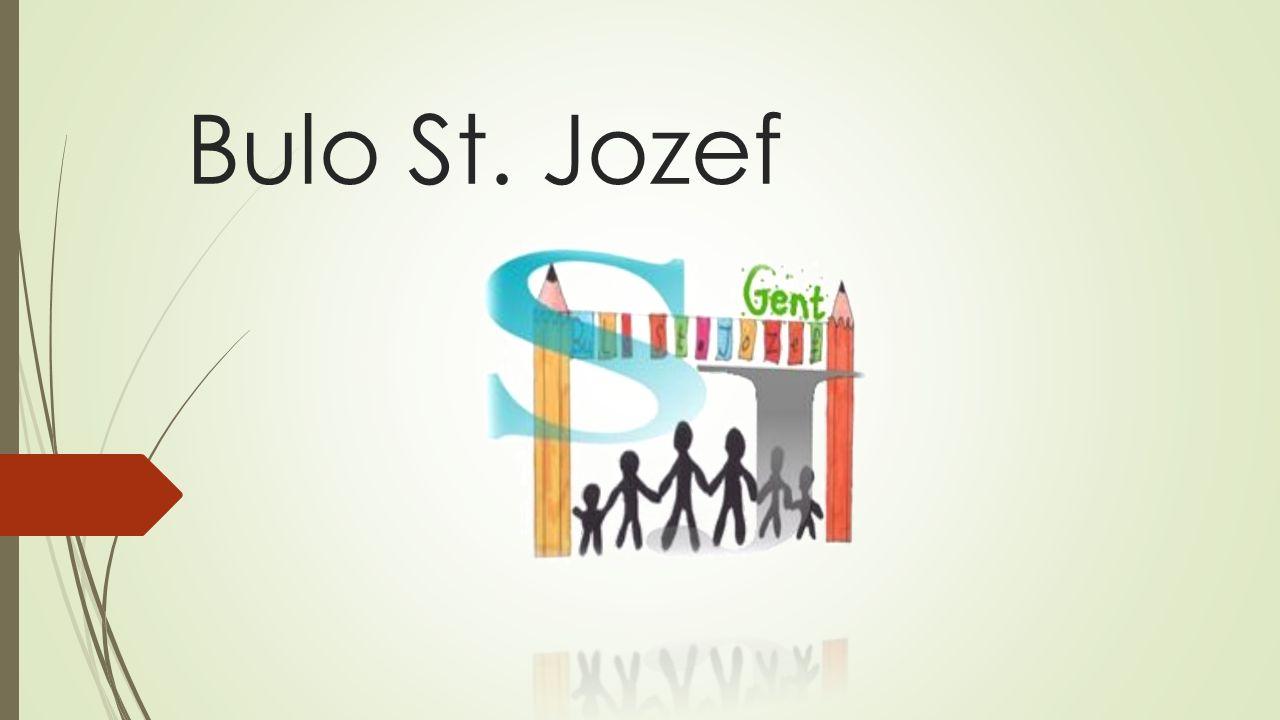 Hoe werkt BuLo St. Jozef
