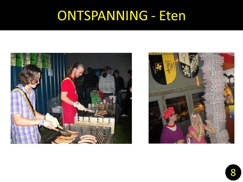 ONTSPANNING - Eten 8 8