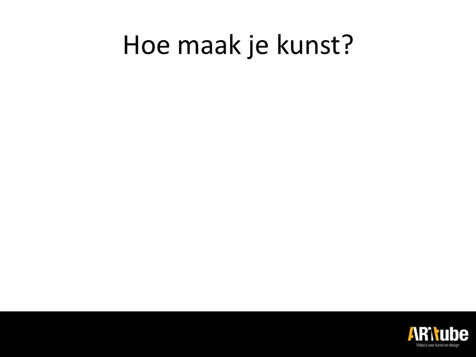 Video www.arttube.nl/serie/watdevakman/MarcMulders