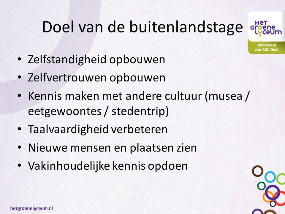 Financiering Leerling boven de 18 met studiefinanciering: Uitwonende beurs aanvragen (www.duo.nl of www.ib-groep.nl/Images/8048_tcm7-1168.pdfwww.duo.nl www.ib-groep.nl/Images/8048_tcm7-1168.pdf Je hoeft je niet in te schrijven in gemeente buitenland.