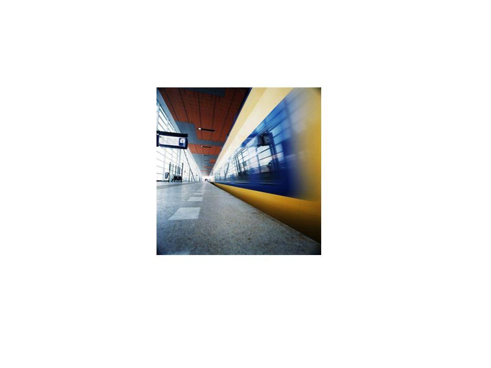 Daarnaast begint uw treinvakantie al vanaf het moment dat u in de trein stapt.
