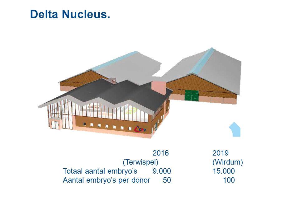 Delta Nucleus.