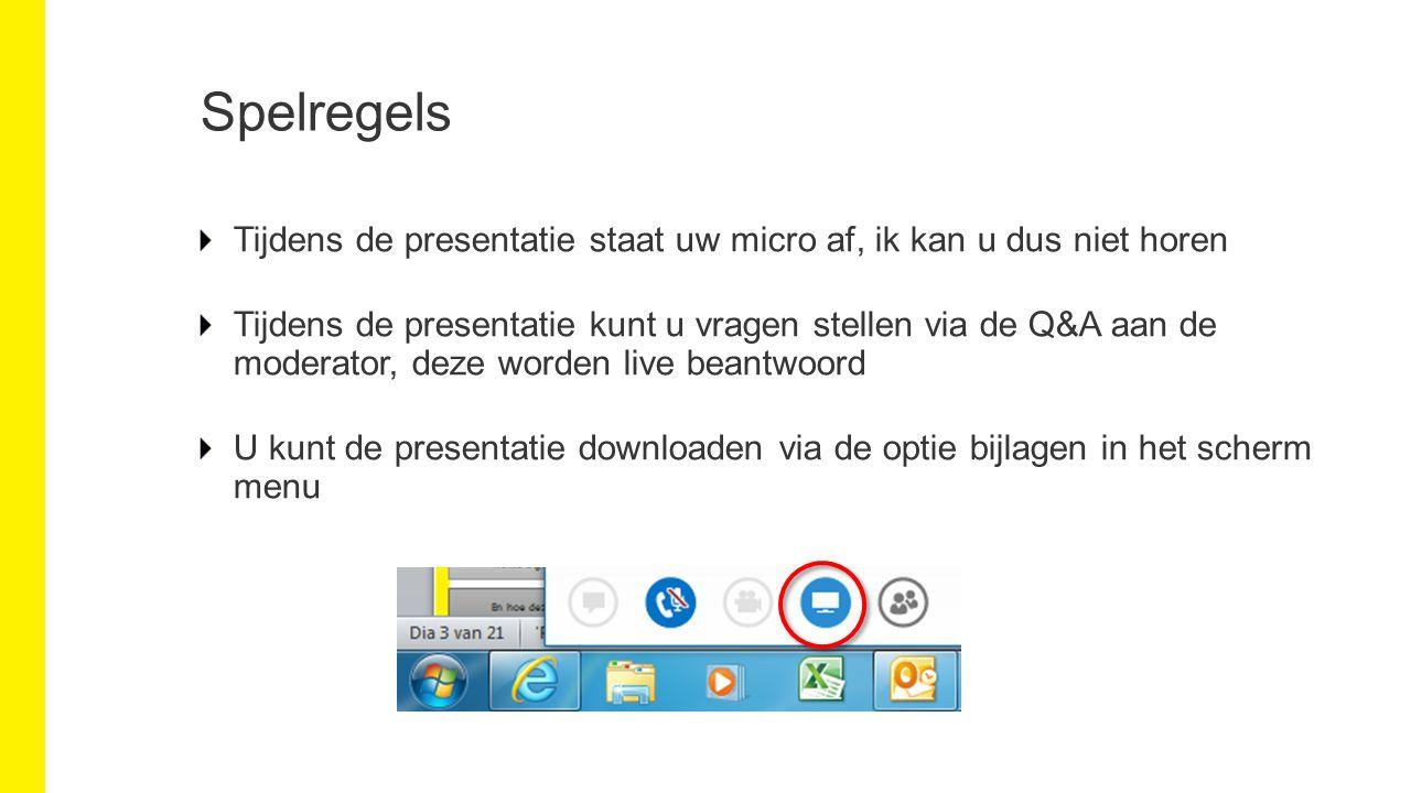 Versies bekijken In de browser Selecteer het bestand BESTANDEN/ Versiegeschiedenis Klik op de te bekijken versie In de Microsoft Office Open het bestand in Ms Office Bestand/ Info Klik op de te bekijken versie