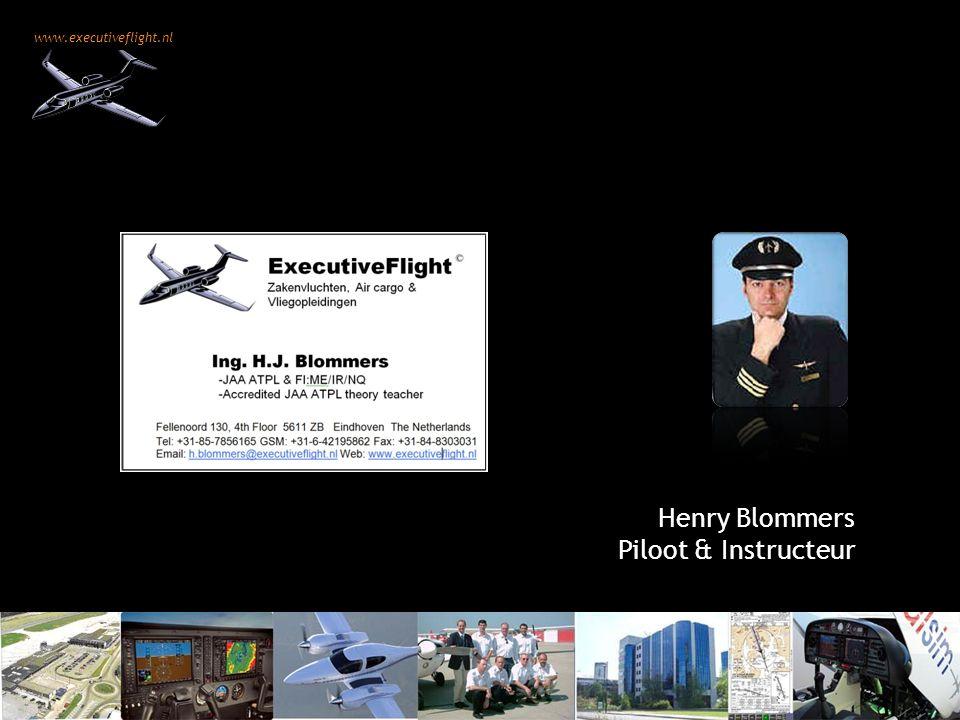 www.executiveflight.nl NL banken financieren flight training Uniek in de wereld.