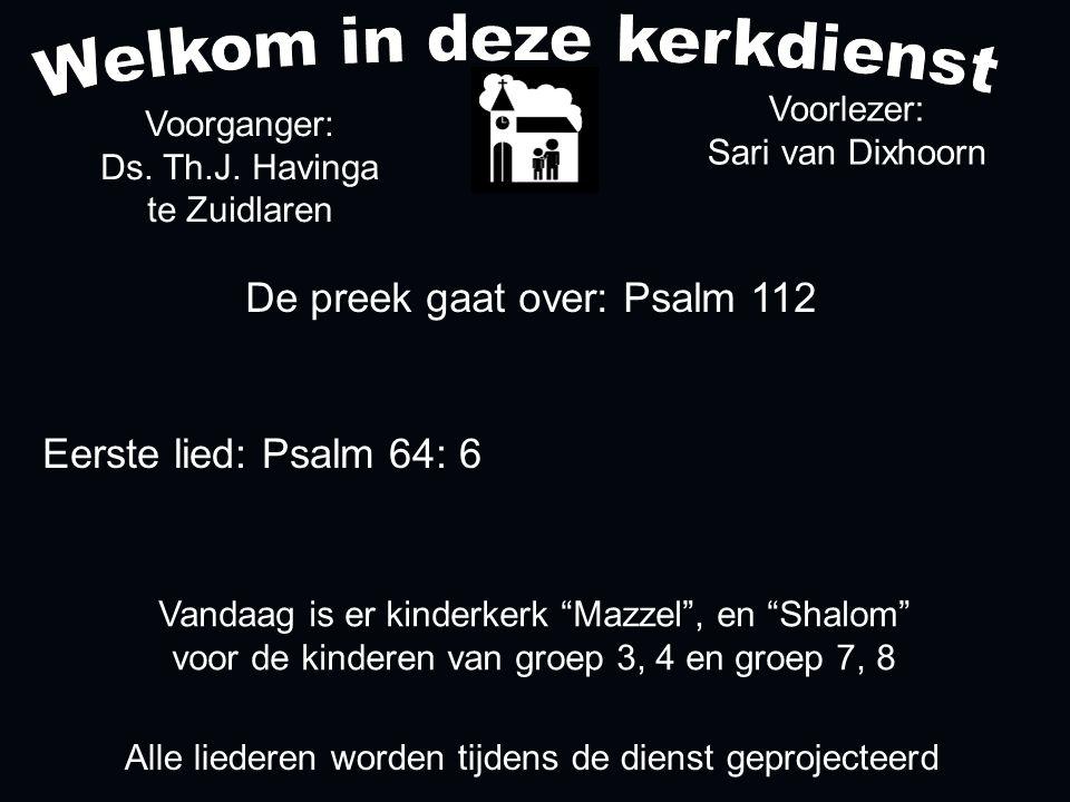 Psalm 26: 1, 2