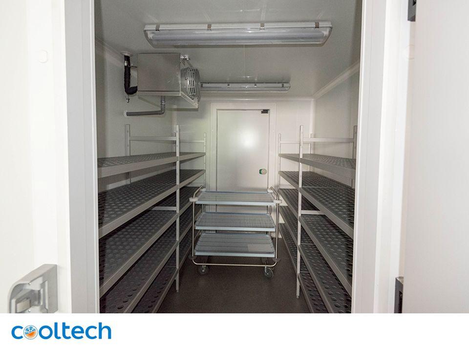 Uw partner in koeling en klimatisatie in heel België Een partner die op de hoogte is van de nieuwste technieken Commerciële koeling