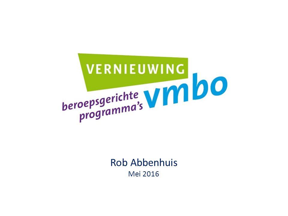 Rob Abbenhuis Mei 2016