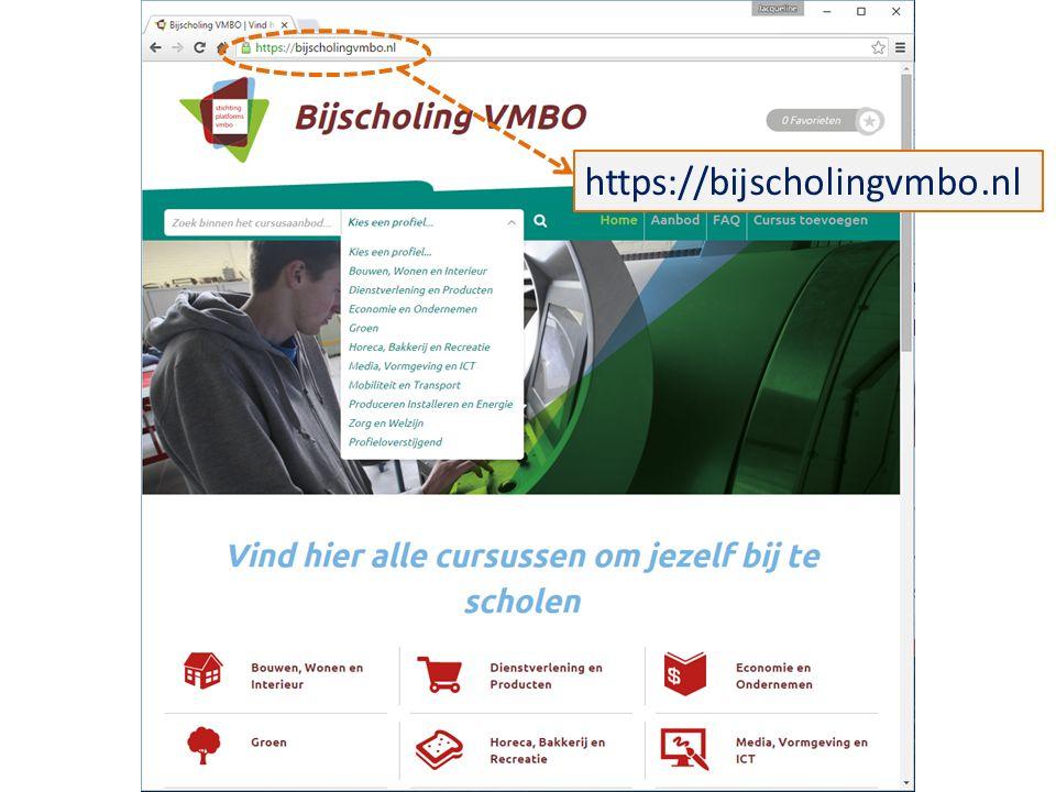 https://bijscholingvmbo.nl