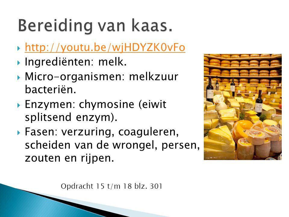  http://youtu.be/wjHDYZK0vFo http://youtu.be/wjHDYZK0vFo  Ingrediënten: melk.