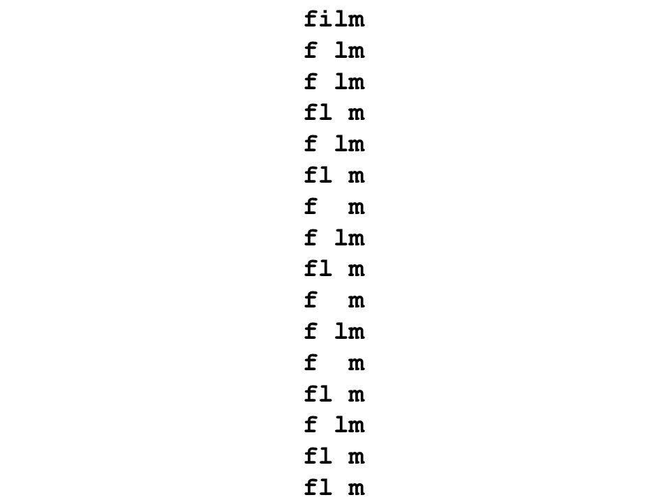 film fi m f im fi m f im f m fl m f im f m flim film flim film