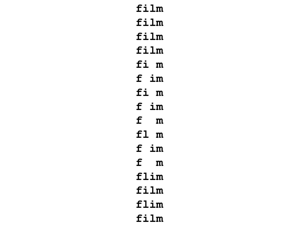 m m m m flim film flim film flim film flim f m film f m flim film