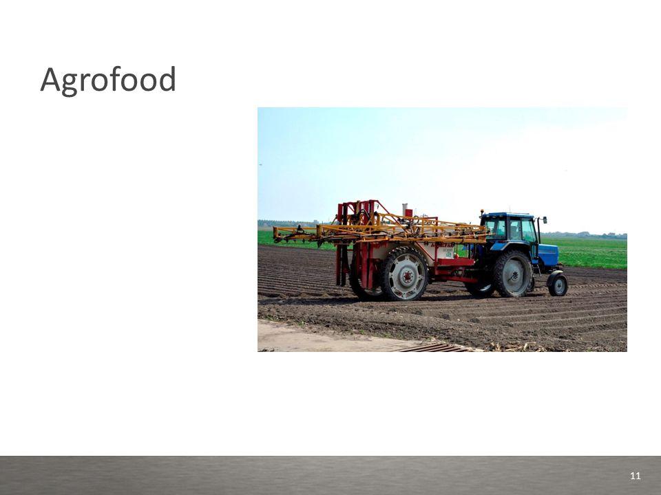 Agrofood 11