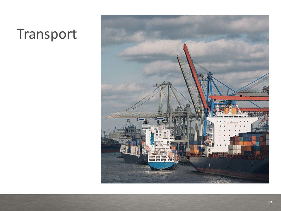 Transport 13