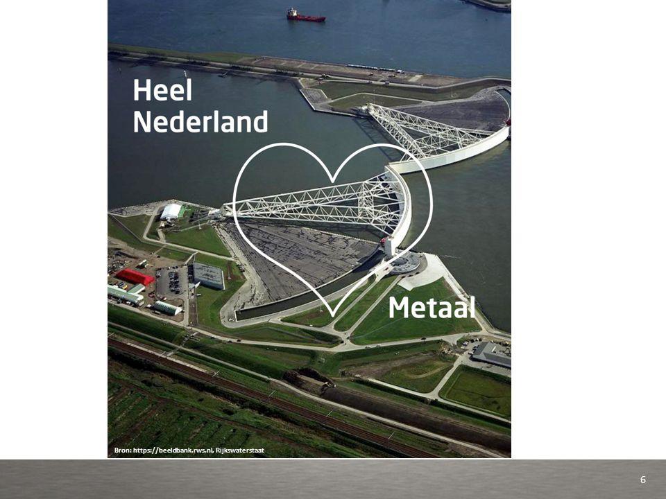 6 Bron: https://beeldbank.rws.nl, Rijkswaterstaat
