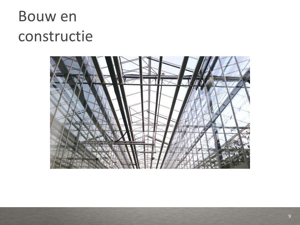 Bouw en constructie 9