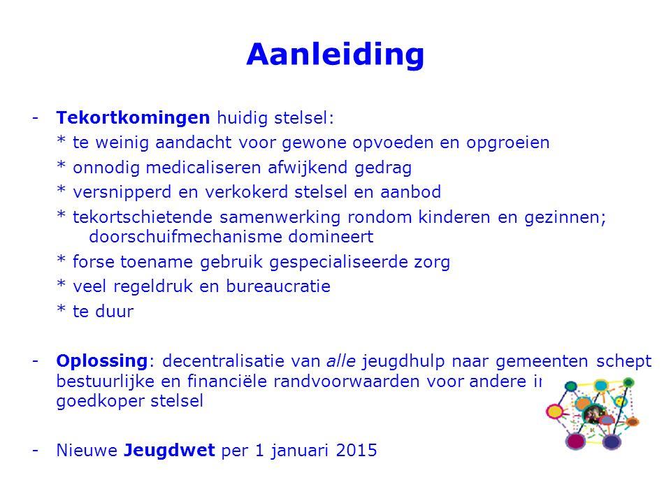 Meer informatie www.voordejeugd.nl www.nji.nl/transitievoorraadsleden www.vng.nl