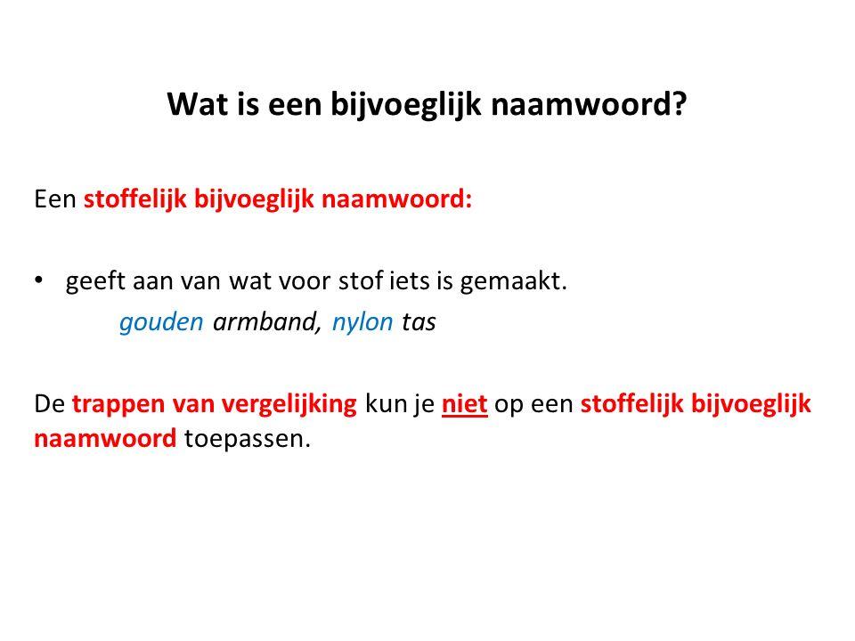Kies het juiste antwoord Tot welke woordsoort hoort 'met'? A.lw B.vz C.zn B. vz