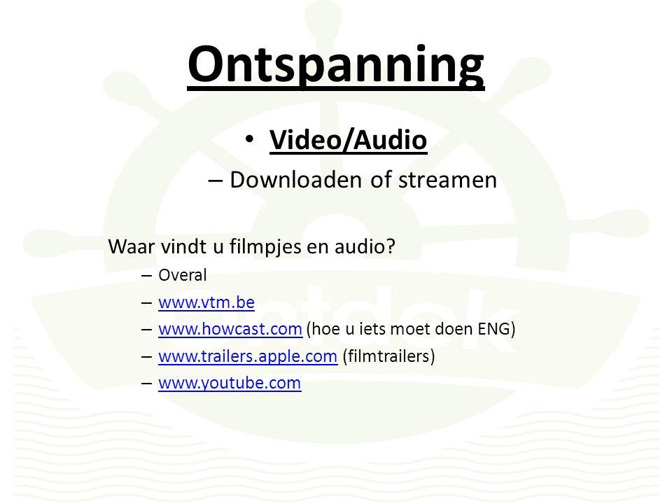 Ontspanning Andere talen – www.translate.google.com www.translate.google.com