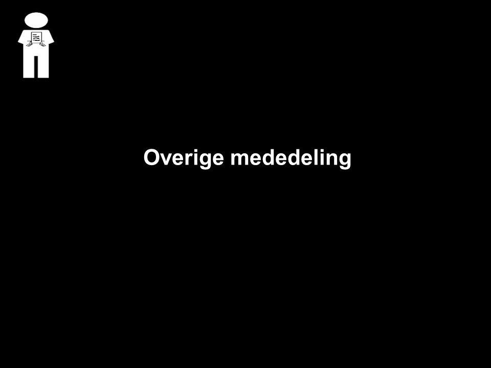 Avondmaalsformulier Ten tweede.