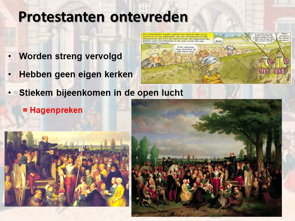 Moord op Willem van Oranje De kogelgaten zitten er nog!