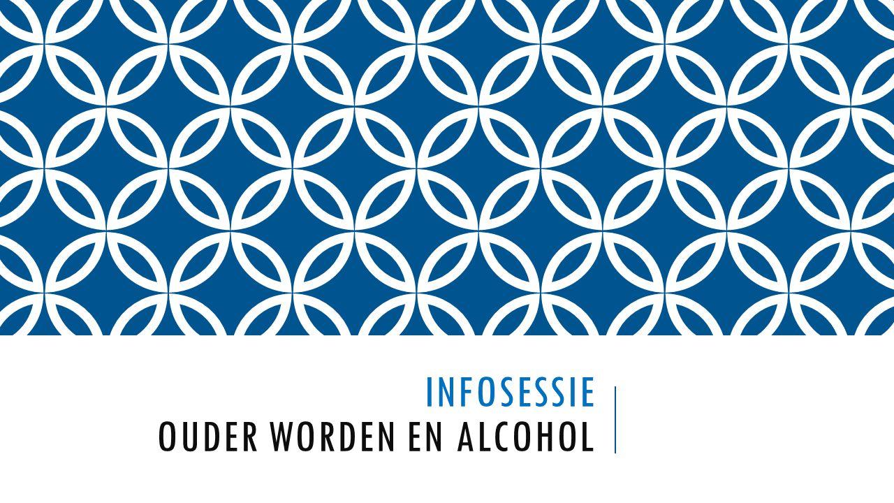 INFOSESSIE OUDER WORDEN EN ALCOHOL