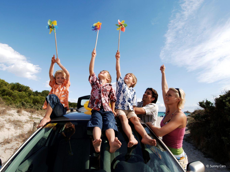 Sunny Cars, de beste keuze voor je klant én voor jezelf als reisadviseur Sunny Cars is een ervaren huurauto specialist Sunny Cars levert een huurauto op maat Sunny Cars werkt aan een scherpe all-in prijs Sunny Cars maatwerk pakketten: de beste formule per klant