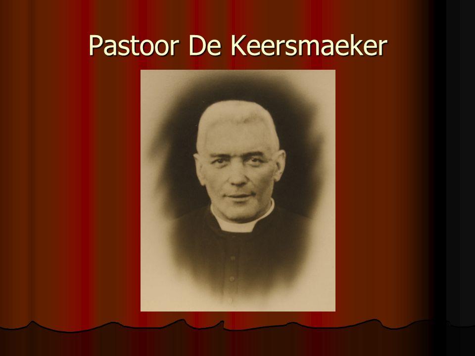Pastoor De Keersmaeker