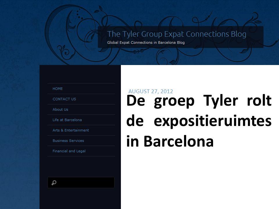 Een blik op de wereld van vandaag door middel van foto's, interactieve opstellingen en informatie, concept art… De opwinding komt tot uiting in de kunst tentoonstelling centra overal in Barcelona.